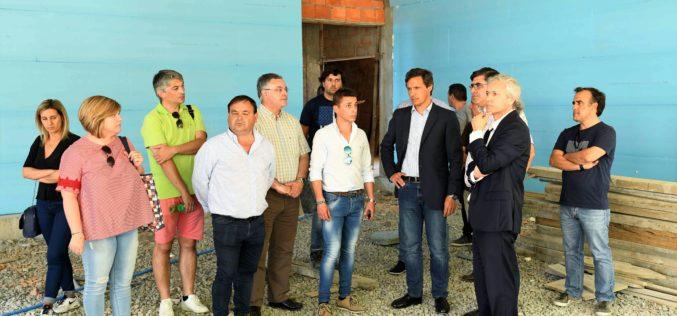 Parque Escolar | Famalicão (quase) conclui requalificação e modernização de escolas do 1.º Ciclo em 2018