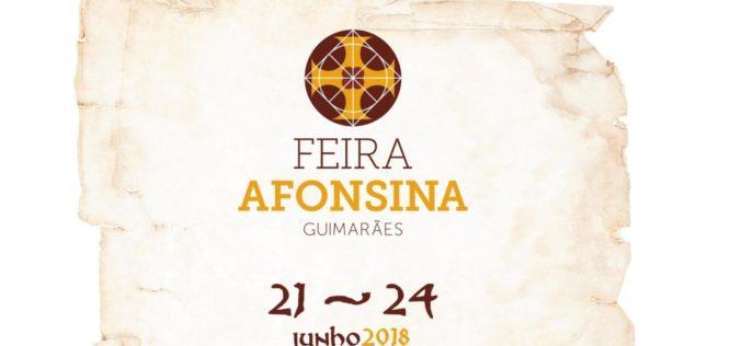 Feira Afonsina | Tratado de Zamora – Data da 1ª independência de Portugal, recriado na edição de 2018