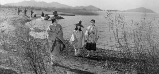 Lucky Star | Cineclube de Braga assinala a 100ª sessão com a obra-prima O Intendente Sansho, de Kenji Mizoguchi
