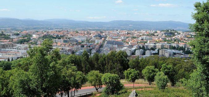 Parques Urbanos | Projeto de arborização transformará Monte do Picoto em Parque Urbano de Floresta Autóctone