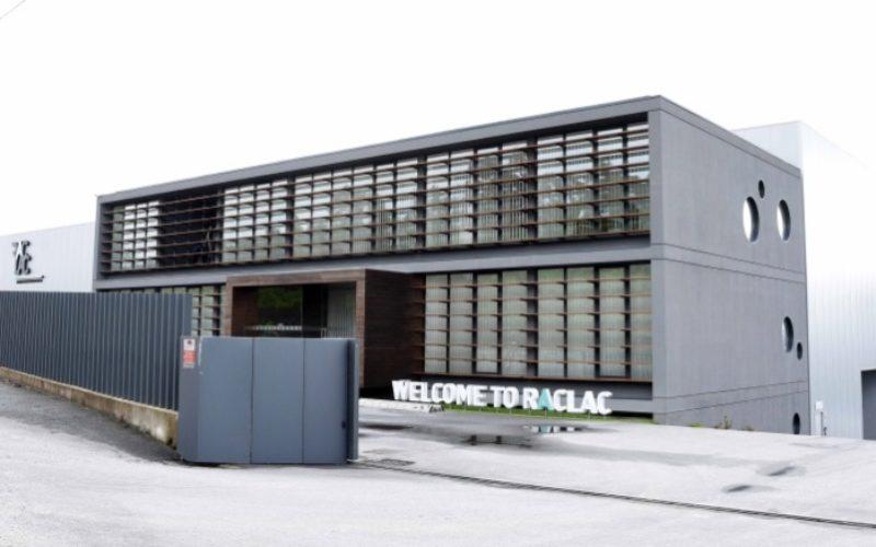 Indústria 4.0 | Raclac lança projeto NITRO, projeto industrial inovador totalmente automatizado
