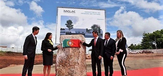 Negócios & Soluções | Gabriel Couto constrói nova unidade industrial para o Projeto NITRO da RACLAC
