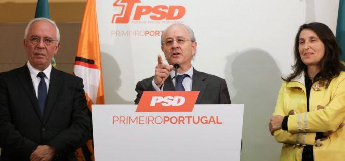 """PSD   Rui Rio e Conselho Estratégico Nacional apresentam nova """"Política para a infância"""""""