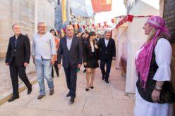 'Barcelos Cidade Medieval' | Centro histórico anima burgo durante o fim-de-semana
