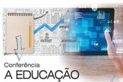 Educação | David Justino em Famalicão para debater o futuro da Educação em Portugal