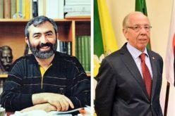 Cidadania | Agostinho Fernandes e Carlos Vieira de Castro: cidadãos honorários famalicenses