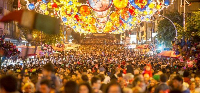 S. João | Cor e Alegria na maior romaria do norte de Portugal