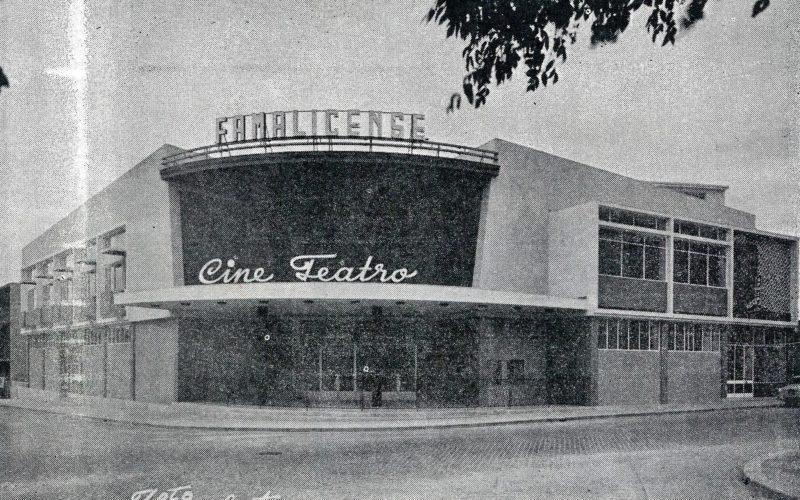 FAC | No Cinquentenário do Cine-Clube de Famalicão