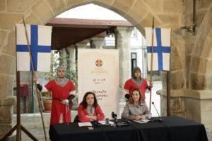 VN Online   Feira Afonsina 2018 - Tratado de Zamora
