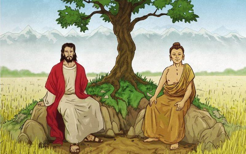 Espiritualidade | O Divino no Budismo e no Cristianismo: Pistas para uma Espiritualidade de diálogo