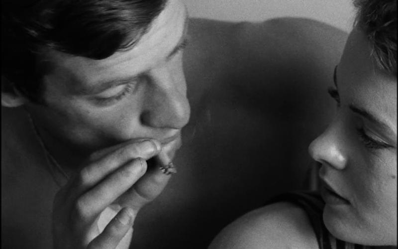 Lucky Star | Todos os caminhos em aberto. À Bout de Souffle (1969), de Jean-Luc Godard
