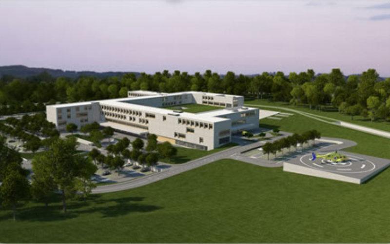 Novo Hospital | Bloco leva Projeto de Resolução à AR para a construção do novo Hospital de Barcelos