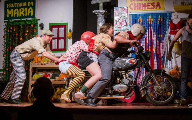 Teatro | Barcelos apresenta Festa do Teatro em onze freguesias