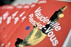 Vaudeville Rendez-Vous | Festival de circo contemporâneo anima público urbano em dias de verão