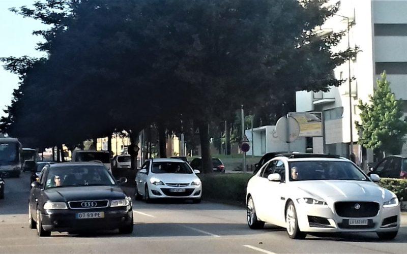 Ambiente | ZERO quer rigor e transparência nas reduções de emissões de CO2 dos automóveis