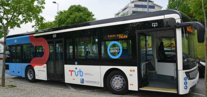 Mobilidade | Movimento critica Ricardo Rio e oposição pela compra de autocarros a gás agravantes da qualidade do ar