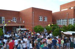 Vida Associativa | Engenho. Festa-convívio assinala fim do ano escolar 2017-2018