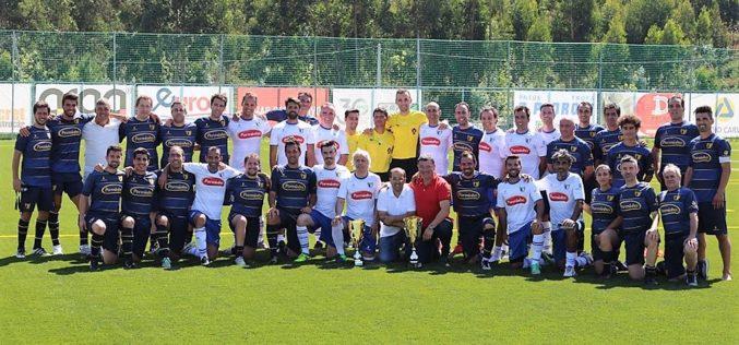 Futebol | Sérgio Vieira quer entrar com o pé direito na época 2018-2019. Famalicão FC joga contra o FC Arouca