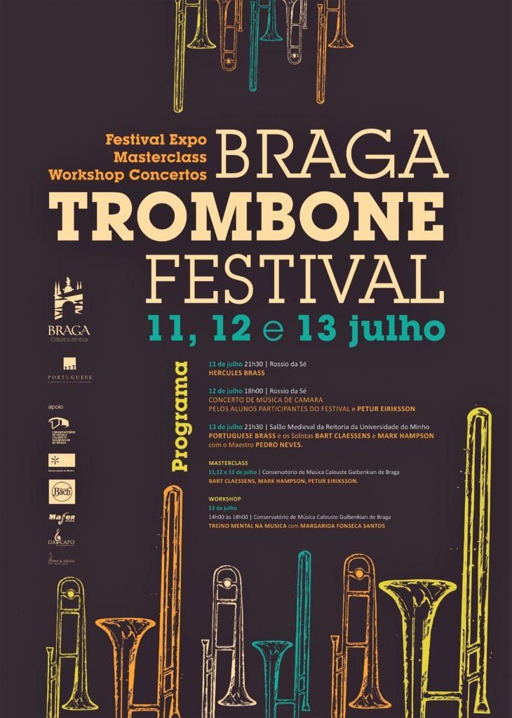 VN Online   Festival de Trombone de Braga