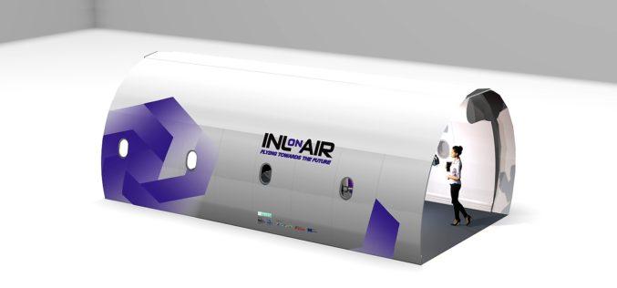 Viajar | INL leva passageiros do Aeroporto Sá Carneiro em viagem à nanotecnologia