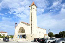 Obras municipais | Município requalifica adros das igrejas do concelho