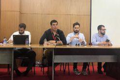 JS | Comissão Nacional da Juventude Socialista reuniu em Famalicão