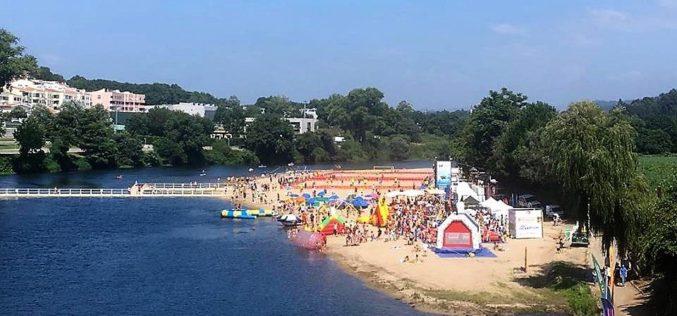 Rio Cávado | 20ª edição dos Jogos do Rio finaliza em grande