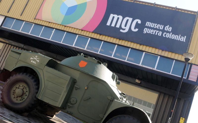 Guerra Colonial | Azeredo Lopes visita Museu em data de aniversário