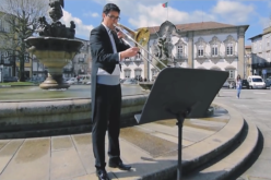 Música | Portuguese Brass organizam Festival de Trombone de Braga