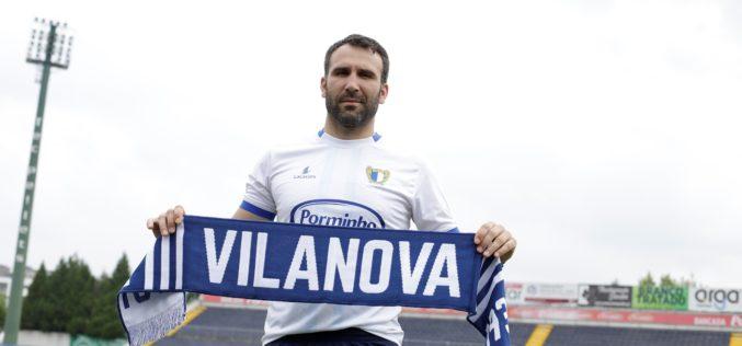 Futebol | Sérgio Vieira é o novo treinador do FC Famalicão