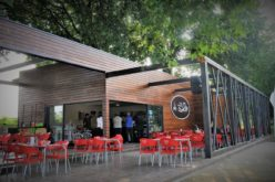 Verão | Adaúfe. Junta de Freguesia dota praia fluvial com bar de apoio renovado