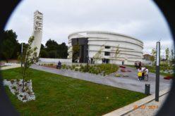 Património | Complexo Arquitectónico da Paróquia de Antas, 1ª parte