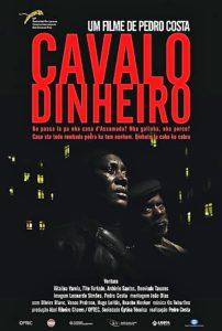 VN Online | João Palhares . Cineclube de Braga --- Cavalho Dinheiro, de Pedro Costa
