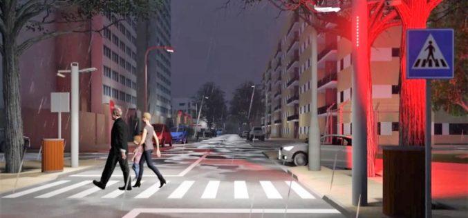 Mobilidade | Guimarães instala sistema pioneiro de passadeiras seguras e inteligentes
