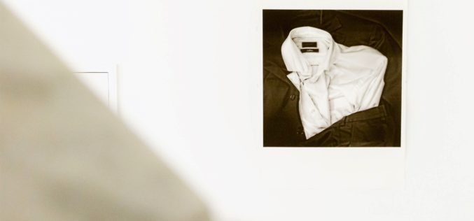 Fotografia | Jorge Molder. Jeu de 54 cartes, Jogo Figural