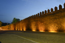 Património | Muralha e Torre de alfândega vão ser digitalmente reconstruídas