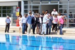 Inaugurações | Piscina de Lamas reabre ao público com novas valências