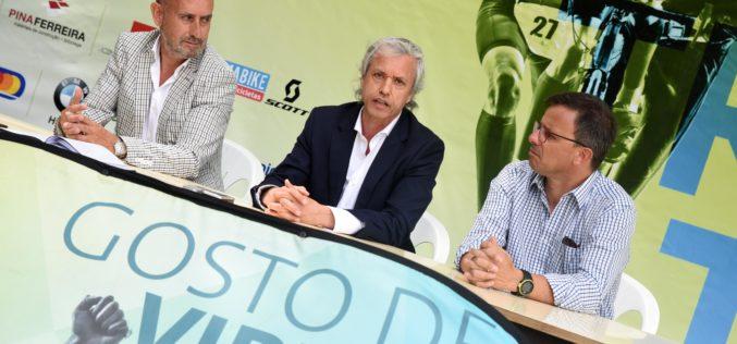 Sports | Famalicão organiza primeiro triatlo noturno de Portugal