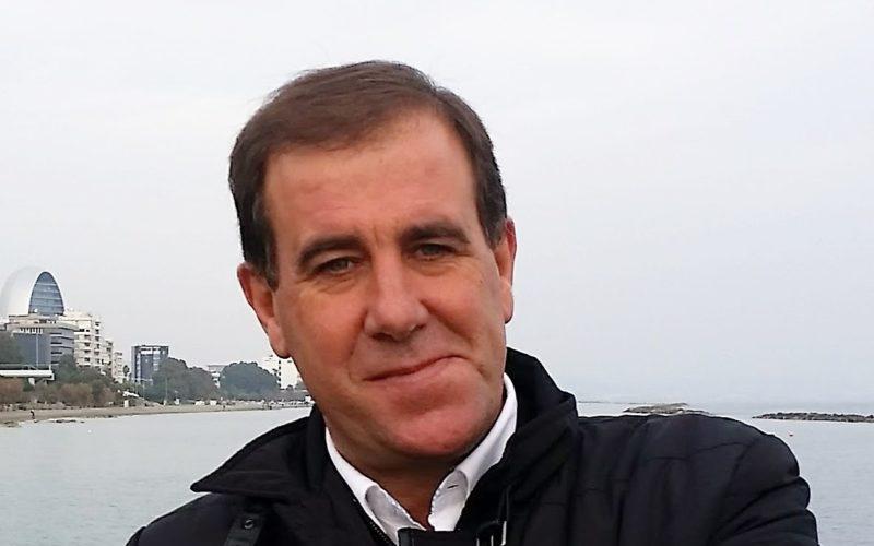 Questionário de Proust | Amadeu António Macedo Dinis