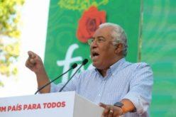 OE 2019 | António Costa: Ter uma boa gestão orçamental é governar bem