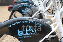 Cycling   Desde há 2 meses, no Parque das Azenhas há uma BUT que espera por si