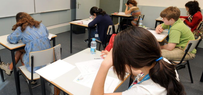 Ensino | Município reforça apoios socioeducativos aos alunos do Concelho