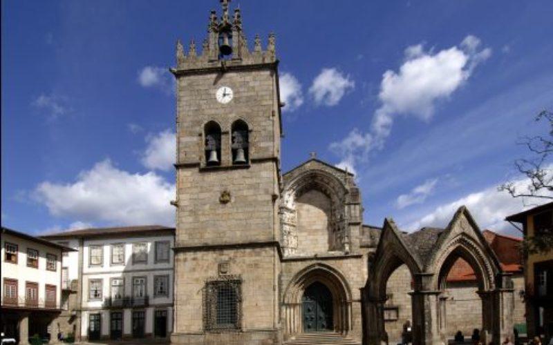Religião | Procissões em Honra de Nossa Senhora da Oliveira, padroeira da cidade de Guimarães