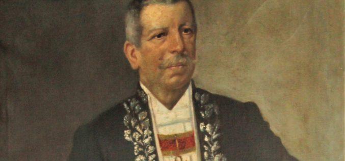 Casa do Vinhal | José de Azevedo e Menezes, ex-presidente da Câmara Municipal, é alvo de homenagem