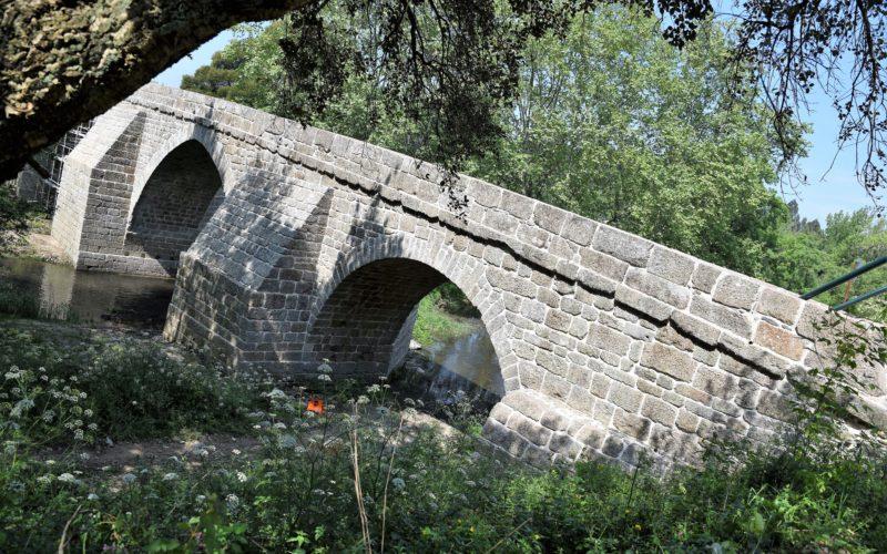 Património | Depois de reaberta a Ponte da Lagoncinha, Município pretende agora valorizar toda a zona envolvente