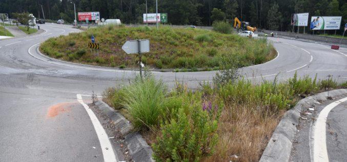 Estradas | Paulo Cunha: 'Queremos um território mais limpo e livre de lixo'