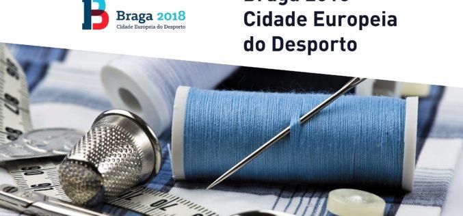 Concursos | Cidade Europeia do Desporto serve de inspiração para Concurso Jovens Criadores