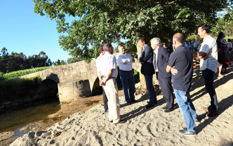 Obras Municipais | Ecovia Famalicão – Póvoa de Varzim terá equipamento âncora em Gondifelos