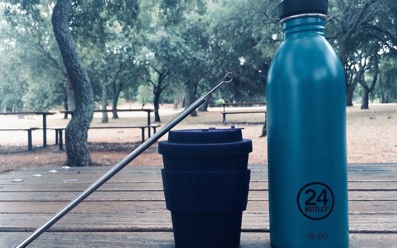 Ambiente | Quercus: Para um verão mais ecológico, use o kit de sustentabilidade
