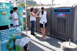 Reciclar | Receber para reciclar com a campanha 'Reciclar Vale Mais'